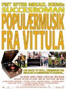 Populärmusik från Vittula - Danish Movie Poster (xs thumbnail)