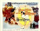 Snow White and the Three Stooges - Movie Poster (xs thumbnail)