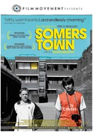 Somers Town - Movie Poster (xs thumbnail)