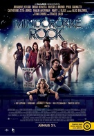 Rock of Ages - Hungarian Movie Poster (xs thumbnail)