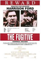 The Fugitive - Movie Poster (xs thumbnail)