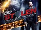 Stolen - British Movie Poster (xs thumbnail)