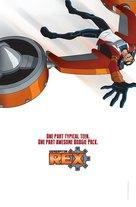 """""""Generator Rex"""" - Movie Poster (xs thumbnail)"""