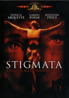 Stigmata - French Movie Cover (xs thumbnail)