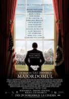 The Butler - Romanian Movie Poster (xs thumbnail)
