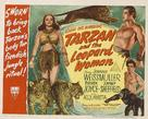 Tarzan and the Leopard Woman - Movie Poster (xs thumbnail)