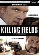 Texas Killing Fields - French DVD cover (xs thumbnail)
