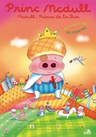McDull, prince de la bun - Croatian Movie Poster (xs thumbnail)