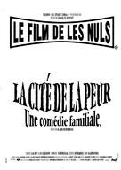 La cité de la peur - French Logo (xs thumbnail)
