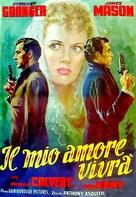Fanny by Gaslight - Italian Movie Poster (xs thumbnail)