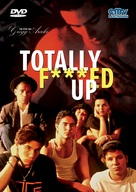Totally F***ed Up - German Movie Cover (xs thumbnail)