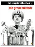 The Great Dictator - Movie Cover (xs thumbnail)