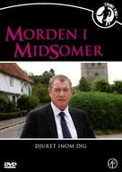 """Midsomer Murders"" - Swedish DVD cover (xs thumbnail)"