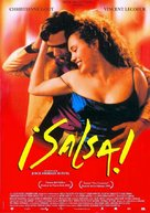 Salsa - Spanish Movie Poster (xs thumbnail)