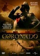Coronado - German DVD movie cover (xs thumbnail)