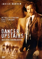 The Dancer Upstairs - French Movie Cover (xs thumbnail)