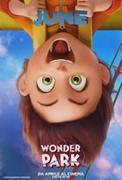 Wonder Park - Italian Movie Poster (xs thumbnail)