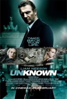 Unknown - Singaporean Movie Poster (xs thumbnail)