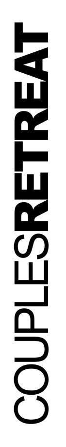 Couples Retreat - Logo (xs thumbnail)