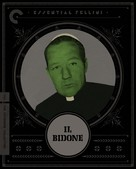Il bidone - Movie Cover (xs thumbnail)