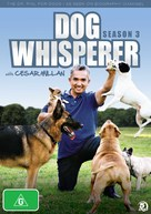 """Dog Whisperer with Cesar Millan"" - Australian DVD cover (xs thumbnail)"