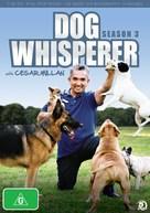 """""""Dog Whisperer with Cesar Millan"""" - Australian DVD cover (xs thumbnail)"""