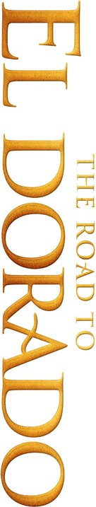 The Road to El Dorado - Logo (xs thumbnail)
