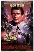 The Naked Face - Movie Poster (xs thumbnail)