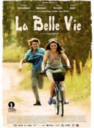 La belle vie - French Movie Poster (xs thumbnail)