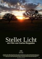 Stellet Licht - German Movie Poster (xs thumbnail)