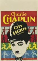 City Lights - Theatrical movie poster (xs thumbnail)