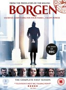 """Borgen"" - British Movie Cover (xs thumbnail)"