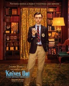 Knives Out - Movie Poster (xs thumbnail)