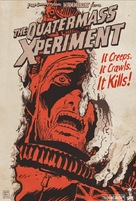 The Quatermass Xperiment - poster (xs thumbnail)