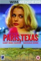 Paris, Texas - British Movie Cover (xs thumbnail)