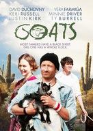 Goats - DVD cover (xs thumbnail)