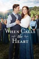 """""""When Calls the Heart"""" - Movie Cover (xs thumbnail)"""
