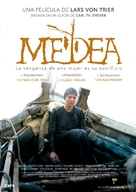 Medea - Spanish Movie Cover (xs thumbnail)