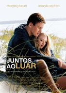 Dear John - Portuguese Movie Poster (xs thumbnail)