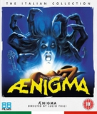 Aenigma - British Movie Cover (xs thumbnail)