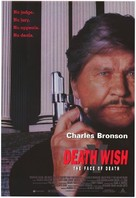 Death Wish V: The Face of Death - Movie Poster (xs thumbnail)