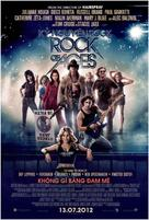 Rock of Ages - Vietnamese Movie Poster (xs thumbnail)
