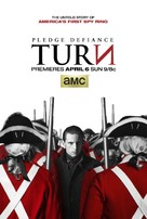 """TURN"" - Movie Poster (xs thumbnail)"