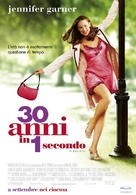 13 Going On 30 - Italian Movie Poster (xs thumbnail)