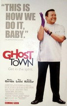 Ghost Town - Movie Poster (xs thumbnail)