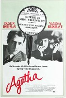 Agatha - British Movie Poster (xs thumbnail)