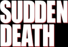 Sudden Death - Logo (xs thumbnail)
