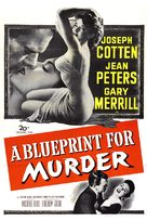 A Blueprint for Murder - Movie Poster (xs thumbnail)
