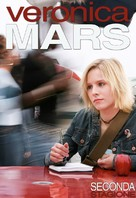 """Veronica Mars"" - Italian DVD cover (xs thumbnail)"