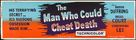 The Man Who Could Cheat Death - Movie Poster (xs thumbnail)